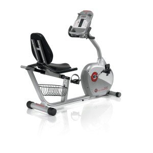 Scwinn 250 Recumbent Exercise Bike Reviews