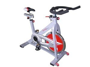 Sunny Health & Fitness Pro Indoor Cycling Bike Reviews