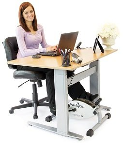 Best Stationary Bicycle Under Desk