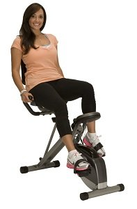Best exercise bike for short people