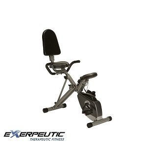 Exercise Bike For Short People_Distance To The Pedals