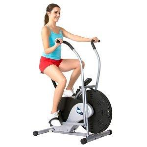 Body Rider Upright Fan Bike Review